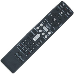 Controle Do Lg Home Theater Dh4220s Dh6230s Lhd625 Dh6520t