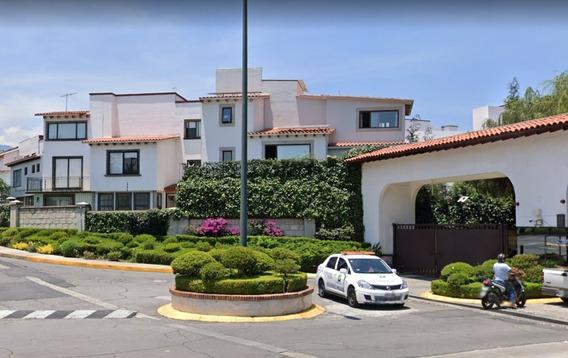 Casa En Parque Tarango Mx20-hw1350