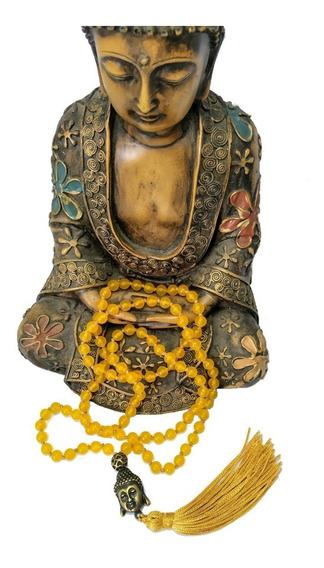 Japamala, 108 Contas, Pedra Natural