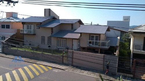 Casa Com 4 Dormitórios, 152 M² - Venda Por R$ 955.000,00 Ou Aluguel Por R$ 10.200.000,00/mês - Coqueiros - Florianópolis/sc - Ca0671