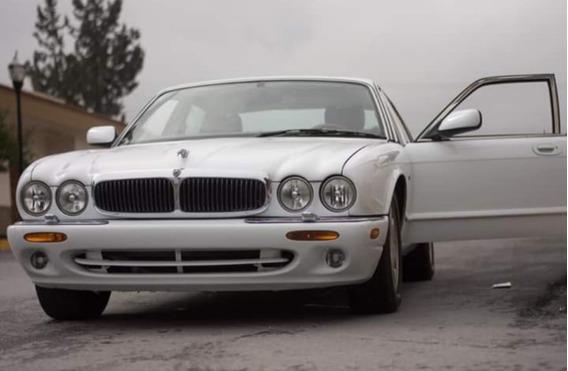 Jaguar Xj 3.2 Xj8 V8 At 1998