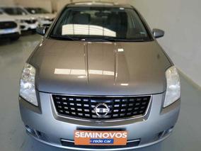 Nissan Sentra 2.0 16v Aut. 2009
