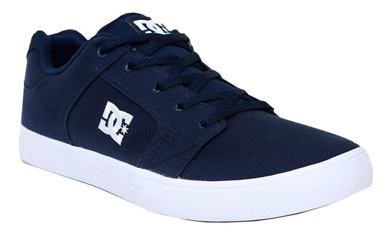Tenis Hombre Casuales Method Tx Nwh Adys100397 Dc Shoes