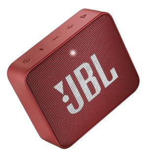 Parlante Portatil Jbl Go 2 Original