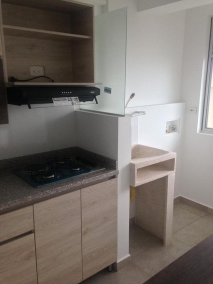 Venta De Apartamento En Club Residencial Pereira