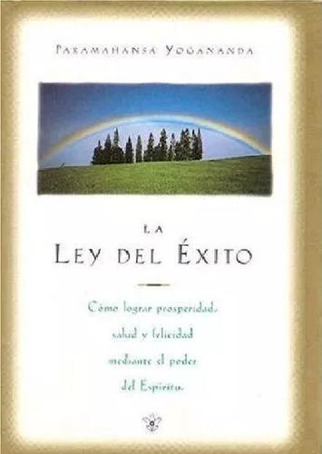 Imagen 1 de 1 de La Ley Del Exito - Edic. Anterior