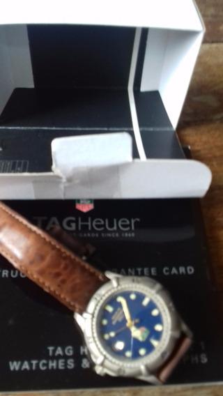 Relógio Tag Heuer 1500 Professional