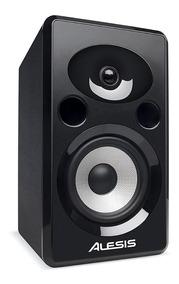 Alesis Elevate 6 Monitor Referencia Ativo+nf+pronta Entrega