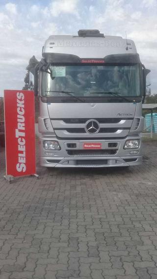 Mercedes-benz Actros 2546