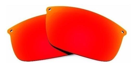 Lente Ruby Vermelha P/ Oakley Carbon Blade Promoção Só Hj