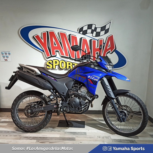 Yamaha Xtz250 2020
