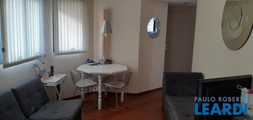Imagem 1 de 9 de Apartamento - Paraíso  - Sp - 632529