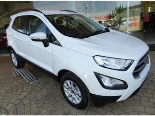Ford Ecosport Se 1.5 Flex Aut. Completo 0km2019