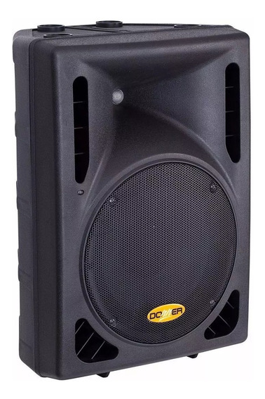 Caixa Som Acústica Ll Audio Donner Cl300a Bluetoth 300w Rms