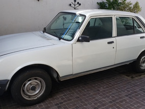 Peugeot 504 2.3 Sld Taxi