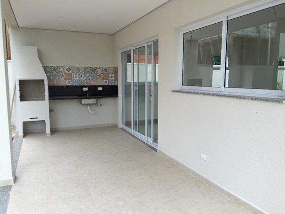Sobrado Com 3 Dormitórios - Jardim Aracy - Mogi Das Cruzes/sp - Af15691