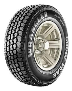 Neumático Goodyear Wrangler Armortrac 235/75 R15 108T