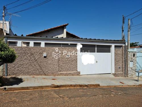 Casa À Venda, 5 Quartos, 3 Vagas, Vila Nova Santa Clara - Bauru/sp - 862