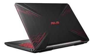 Laptop Gamer Asus Tuf Fx504 I5 8gb Ram 128gb Ssd 1tb Hdd
