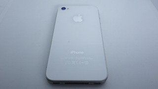 iPhone 4s 8gb Qualidade A Não Funciona Chip 12x Sem Juros