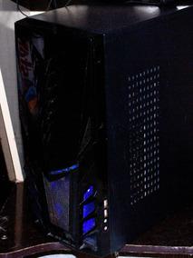 Pc Core I5, Gtx 1060, 16 Gb, 480 Ssd, 6tb Hd, Optane, Gamer.