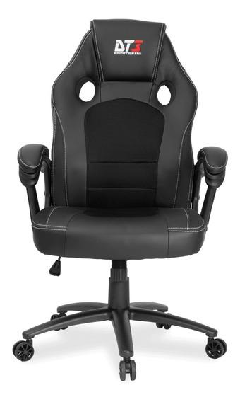 Cadeira Gamer Dt3 Sports Gt Black - 10293-5