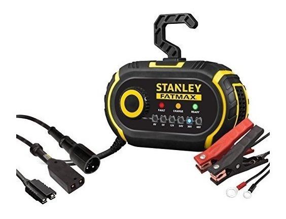 Stanley Fatmax Gbcpro2 Multi-volt Golf Cart
