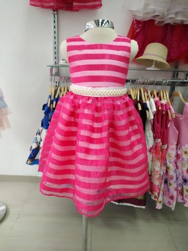 5d3322828 Vestidos De Fiesta Para Niñas De 11 Años - Vestidos en Mercado Libre ...