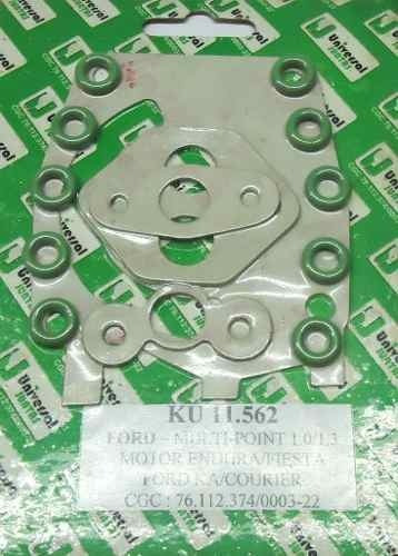 Junta Tbi Injeção Ford Ka Fiesta 1.0 1.3 Endura Ku11562