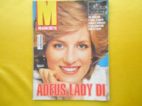 Revista Manchete 06 De Setembro De 1997 Nº.2.370
