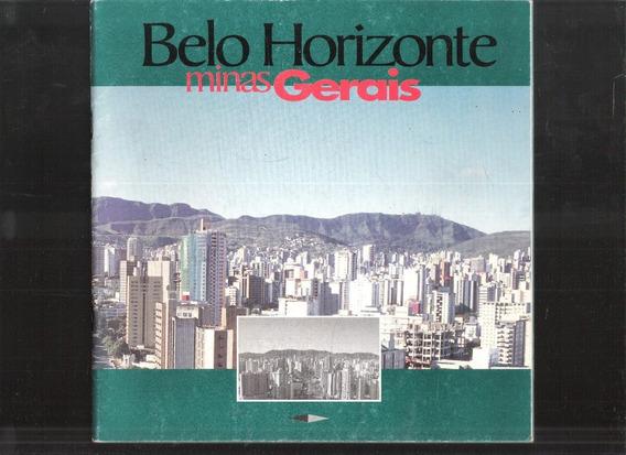Belo Horizonte Minas Gerais Belotur 680