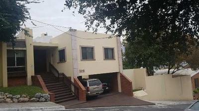 Hermosa Casa En Renta En San Pedro