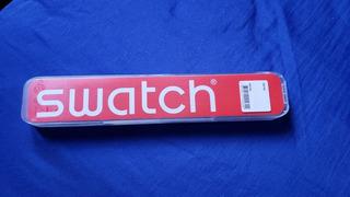 Estuche Plástico Swatch