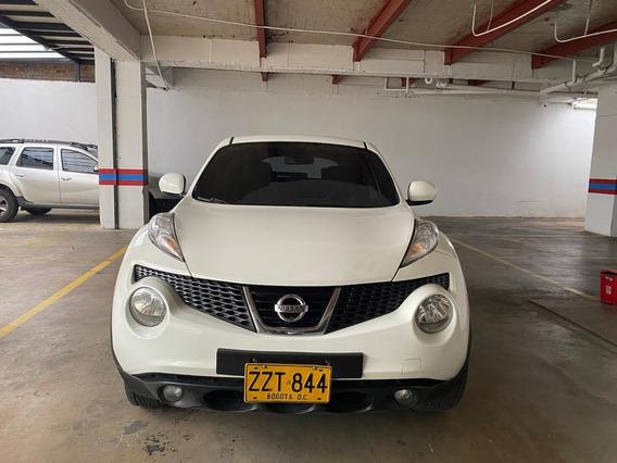Nissan Juke 2014 1.6l 188 Hp