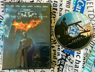 Batman : El Caballero De La Noche - Original