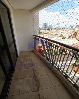 Aluga-se Apartamento Com 03 Dormitórios No Jardim Irajá Em Ribeirão Preto - 41007315 - 33415031