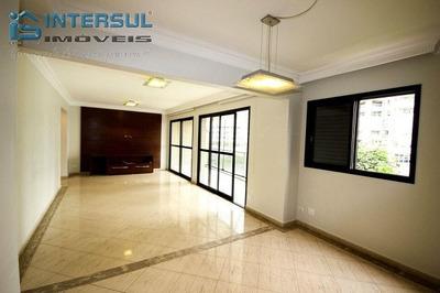 Apartamento Para Aluguel, 3 Dormitórios, Vila Nova Conceição - São Paulo - 16197