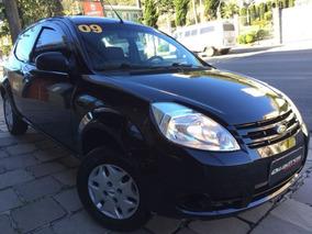 Ford Ka 1.0 Mpi Tecno 8v Flex 2p Manual 2009 Preto