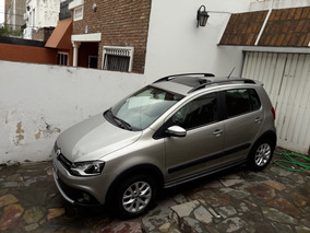 Volkswagen Crossfox 1.6 Highline Ag 2014