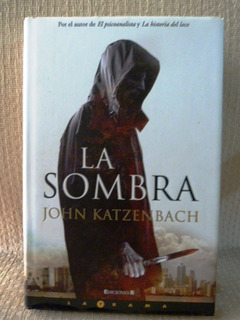La Sombra - John Katzenbach