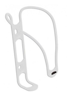 Porta Caramañola Ktm Aluminio Negro - Star Cicles