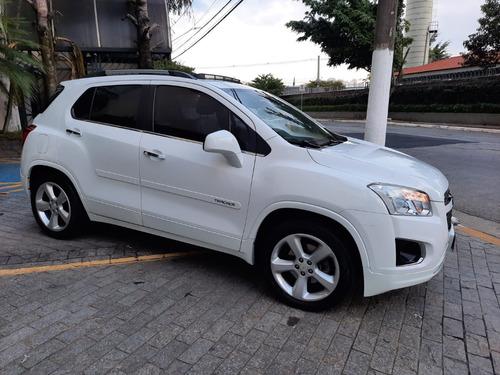 Imagem 1 de 10 de Chevrolet Tracker Não Vitara Captur Kicks Sportage Pajero