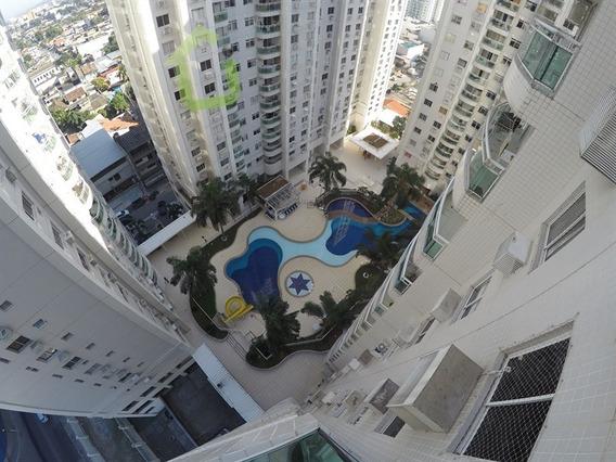 Venda - Apartamento 03 Quartos No Condomínio Acqua