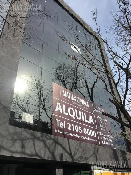 Edificio Comercial - Parque Patricios