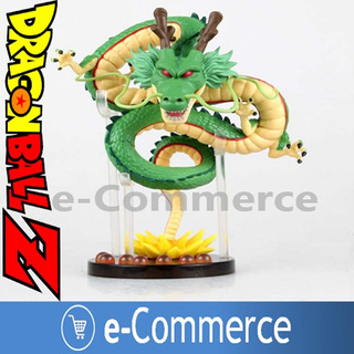 Shenlong Esferas Figura Coleccion Dragon Ball Z Accion Goku
