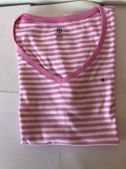 Remeras Tommy Mujer