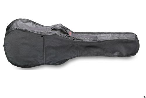 Estuche Bolsa De Nylon Guitarra Clasica Acustica 4/4 Importa