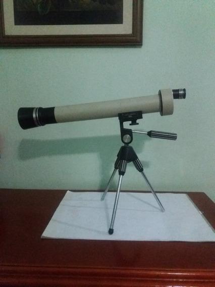Antiga Luneta Terrestre Dfv - Lo - M 20