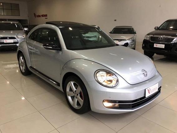 Volkswagen Fusca 2.0 Tsi, Todas As Revisões Feitas, Iuc0i56