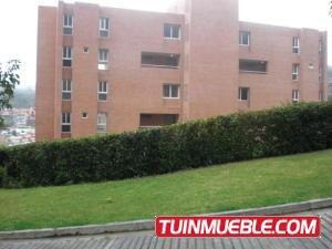 Apartamentos En Venta En Alto Hatillo Mls #18-15157